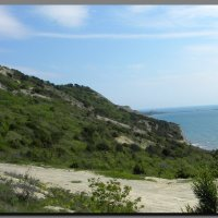 ...  побережье  Чёрного  моря. :: Ivana