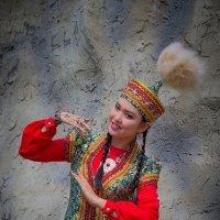 Лица Казахстана. д8 :: Евгений Шейнин