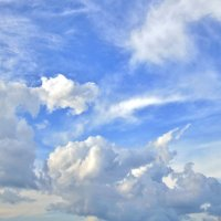 Просто небо :: Денис Кораблёв