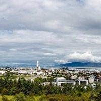 Iceland 07-2016 Reykjavik :: Arturs Ancans