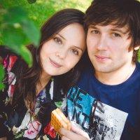 Мария и Стас :: Юлия