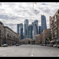 Новая Москва :: Игорь Волков