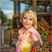 Жена :: Dmitriy Kulamov