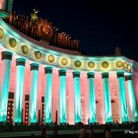 технологии света и цвета :: Олег Лукьянов