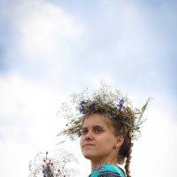 летняя пора :: Yana Odintsova