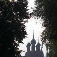 Россия (Ярославль) :: Наталья Щепетнова