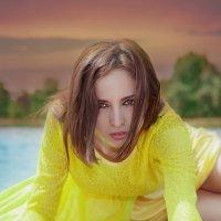 Вика :: Оксана Циферова