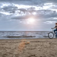 о. Ягры Двинская губа на Белом море :: Ринат Валиев