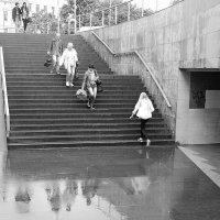 Дождь :: Teresa Valaine