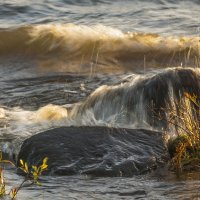 Вода камень точит 3 :: Виталий