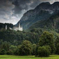 Neuschwanstein Castle :: Владимир Горубин