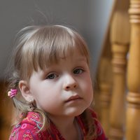 Маленькая Сонечка :: Ольга Куренкова
