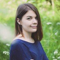 Алёна :: Алёна Сорочкина