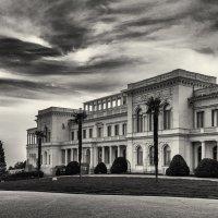 Ливадийский дворец :: Вадим