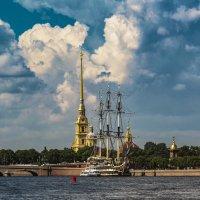 Один из символов города на Неве :: Valeriy Piterskiy