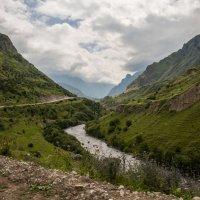 Верхняя Балкария** :: ФотоЛюбка *