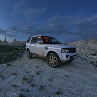 Путешествие в Казахстан :: Leonid 44
