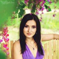 Илона :: Ангелина Косова