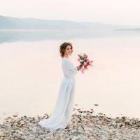 невеста :: Александра Позникова