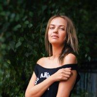 летний вечер :: Анастасия Степанова