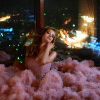 Night Hotel :: Ольга Красовская