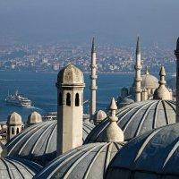 Стамбул :: Олег Ведерников