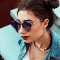 Street Style :: Natasha Kramar