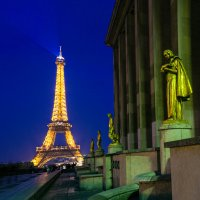 "Серия ""la tour Eiffel"" :: Ашот ASHOT Григорян GRIGORYAN"
