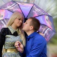 Love story :: Евгений Михайленко