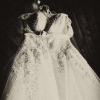платье невесты :: Анна Бушуева