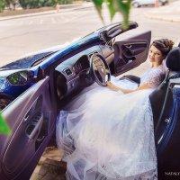 Прекрасная невеста Даша :: Наталья Верхоломова
