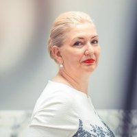Madame :: Alena Kramarenko