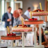 Cakes :: Alena Kramarenko