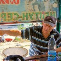 Начальник яхтклуба :: brewer Vladimir