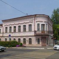 Чистопольский Дом учителя :: Наиля
