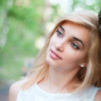 Stacy :: Александр Фролов