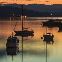 лодки :: Olga Udo
