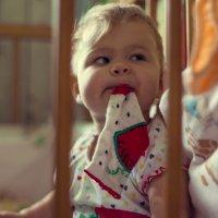 Маленькое счастье :: Екатерина Исаченко