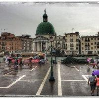 Венеция Италия :: Николай Милоградский