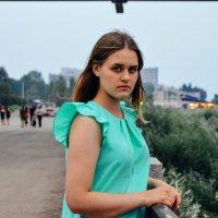 Гордость и страх :: Света Кондрашова