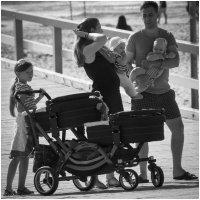 Большая семья - большое счастье ! :: Игорь Абламейко