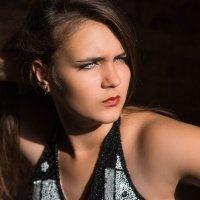 Софья. :: Olga Kramoreva