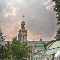 Всеукраинский крестный ход УПЦ МП. :: Оксана Лада