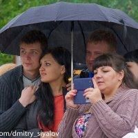 Вместе... :: Дмитрий Сиялов