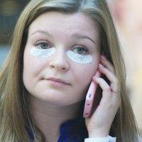 Фестиваль по наращиванию ресниц :: Marika Hexe