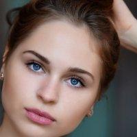 Beauty :: Алексей Щетинщиков