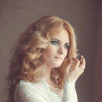 Приятное ожидание... :: Жанна Новикова