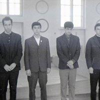 Ашхабад, 1963 г. :: imants_leopolds žīgurs