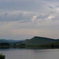 Вид на озеро) :: Натали