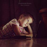 Просто дома... :: Ксения Старикова